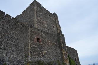 Carrickfergus Castle / May 17, 2016