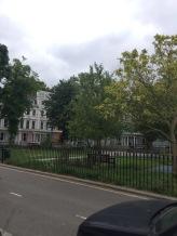Robert Plant's house