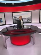 Signing Off at BBC News, I'm Sarah Staelgraeve