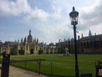 Cambridge Adventures
